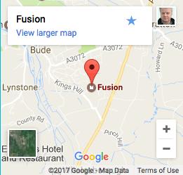 Cornwall Permanent Makeup Google Map